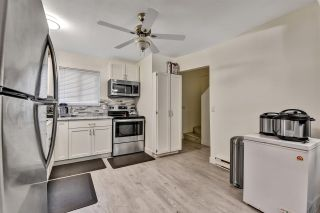 """Photo 4: 170 13742 67 Avenue in Surrey: East Newton Townhouse for sale in """"Hyland Creek"""" : MLS®# R2563805"""