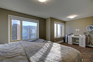 Photo 23: 228 10 WESTPARK Link SW in Calgary: West Springs Row/Townhouse for sale : MLS®# C4299549