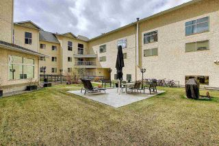 Photo 28: 10 10331 106 Street in Edmonton: Zone 12 Condo for sale : MLS®# E4241949