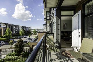 """Photo 19: 317 20078 FRASER Highway in Langley: Langley City Condo for sale in """"Varsity"""" : MLS®# R2181716"""