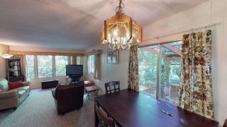 Photo 7: 61-2500 FLORENCE LAKE ROAD  |  MOBILE HOME FOR SALE