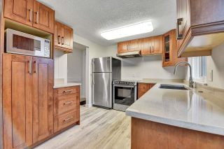 """Photo 1: 37 21555 DEWDNEY TRUNK Road in Maple Ridge: West Central Townhouse for sale in """"Richmond Court"""" : MLS®# R2611376"""
