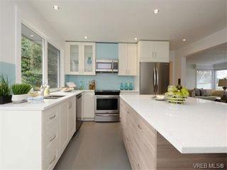 Photo 8: 2111 Kings Rd in VICTORIA: OB Henderson House for sale (Oak Bay)  : MLS®# 751407