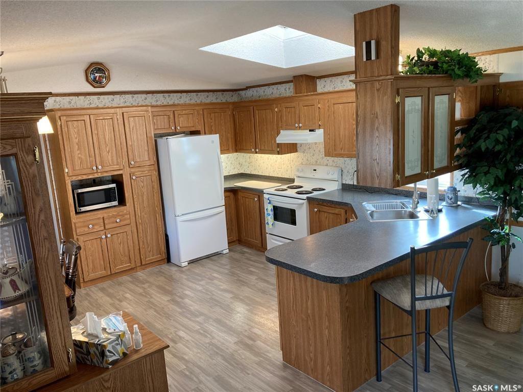Photo 7: Photos: 54 1035 Boychuk Drive in Saskatoon: East College Park Residential for sale : MLS®# SK852303