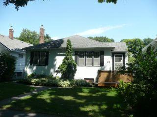 Photo 19: 25 Hart Avenue in WINNIPEG: East Kildonan Residential for sale (North East Winnipeg)  : MLS®# 1216083