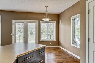 Photo 9: 45 PROMINENCE Park SW in Calgary: Patterson Semi Detached for sale : MLS®# C4249195