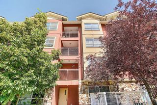 Photo 32: 229 22 Richard Place SW in Calgary: Lincoln Park Apartment for sale : MLS®# A1063998
