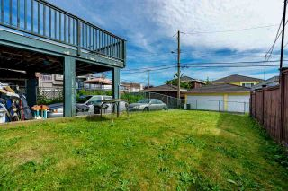 Photo 5: 166 E 59TH Avenue in Vancouver: South Vancouver House for sale (Vancouver East)  : MLS®# R2587864