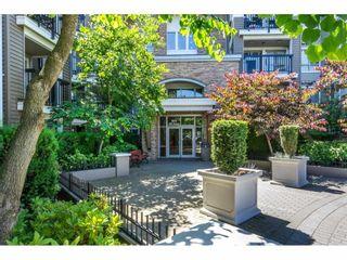 "Photo 2: 216 8915 202 Street in Langley: Walnut Grove Condo for sale in ""Hawthorne"" : MLS®# R2573295"