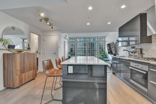 """Photo 20: 515 1283 HOWE Street in Vancouver: Downtown VW Townhouse for sale in """"TATE"""" (Vancouver West)  : MLS®# R2583102"""