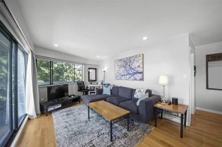 "Photo 9: 307 2080 MAPLE Street in Vancouver: Kitsilano Condo for sale in ""Maple Manor"" (Vancouver West)  : MLS®# R2562068"