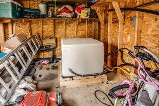 Photo 37: 34 Cambridge Way: Carbon Detached for sale : MLS®# A1144563