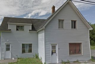 Photo 1: 49 MAIN Street in Trenton: 107-Trenton,Westville,Pictou Multi-Family for sale (Northern Region)  : MLS®# 202102139