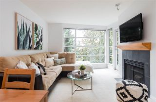 "Photo 1: 307 2525 W 4TH Avenue in Vancouver: Kitsilano Condo for sale in ""Seagate"" (Vancouver West)  : MLS®# R2309681"