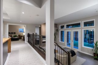Photo 21: 1418 CRYSTAL CREEK Drive: Anmore House for sale (Port Moody)  : MLS®# R2591410