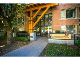 Photo 1: # 425 119 W 22ND ST in North Vancouver: Central Lonsdale Condo for sale : MLS®# V1075504