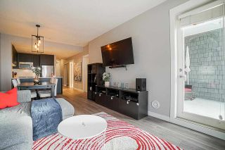 """Photo 15: 312 550 SEABORNE Place in Port Coquitlam: Riverwood Condo for sale in """"Freemont Green"""" : MLS®# R2581619"""