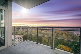 """Photo 2: 1512 271 FRANCIS Way in New Westminster: Fraserview NW Condo for sale in """"PARKSIDE"""" : MLS®# R2518928"""