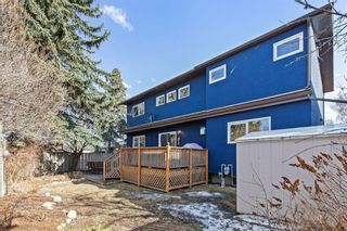 Photo 39: 96 Woodlark Drive SW in Calgary: Wildwood Detached for sale : MLS®# A1091824