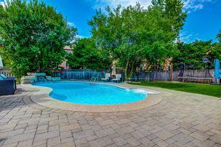 Photo 34: 1177 Ballantry Road in Oakville: Iroquois Ridge North House (2-Storey) for sale : MLS®# W4840274