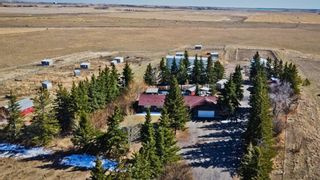 Main Photo: 271105 Inverlake Road in Rural Rocky View County: Rural Rocky View MD Detached for sale : MLS®# A1096104