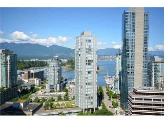 """Photo 1: 15B 1500 ALBERNI Street in Vancouver: West End VW Condo for sale in """"1500 ALBERNI"""" (Vancouver West)  : MLS®# V1128543"""