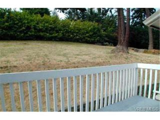 Photo 9: 940 Royal Oak Dr in VICTORIA: SE Broadmead House for sale (Saanich East)  : MLS®# 291192