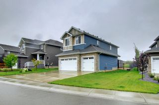 Photo 2: 2111 BLUE JAY Point in Edmonton: Zone 59 House for sale : MLS®# E4261289