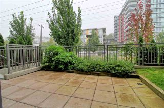 """Photo 8: 110 3289 RIVERWALK Avenue in Vancouver: South Marine Condo for sale in """"R+R"""" (Vancouver East)  : MLS®# R2499453"""