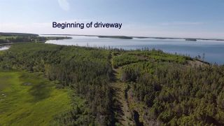 Photo 8: Lot 03-1A Highway 7 in Marie Joseph: 303-Guysborough County Vacant Land for sale (Highland Region)  : MLS®# 201917799