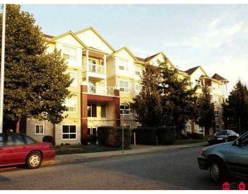 """Main Photo: 132 8068 120A ST in Surrey: Queen Mary Park Surrey Condo for sale in """"MELROSE PLACE"""" : MLS®# F2619688"""