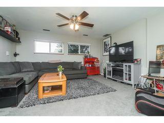 Photo 19: 35040 LABURNUM Avenue in Abbotsford: Abbotsford East House for sale : MLS®# R2535088
