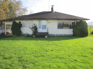 Photo 1: 8562 GLEDHILL Road in Mission: Dewdney Deroche House for sale : MLS®# R2116870