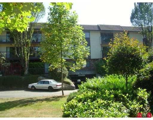 "Photo 1: Photos: 312 7426 138TH ST in Surrey: East Newton Condo for sale in ""Glencoe Estates"" : MLS®# F2618975"