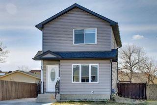 Main Photo: 231 Castlebrook Road NE in Calgary: Castleridge Detached for sale : MLS®# A1092522