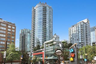"""Main Photo: 2908 833 HOMER Street in Vancouver: Downtown VW Condo for sale in """"Atelier"""" (Vancouver West)  : MLS®# R2613648"""