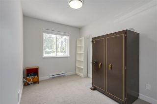 """Photo 16: 18 1219 BURKE MOUNTAIN Street in Coquitlam: Burke Mountain Townhouse for sale in """"REEF"""" : MLS®# R2292152"""