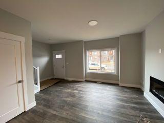Photo 8: 18 AMESBURY Wynd: Sherwood Park House Half Duplex for sale : MLS®# E4226907