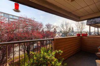 Photo 14: 304 2299 E 30TH AVENUE in Vancouver: Victoria VE Condo for sale (Vancouver East)  : MLS®# R2420712