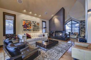 Photo 10: 7 Eton Terrace NW: St. Albert House for sale : MLS®# E4229371