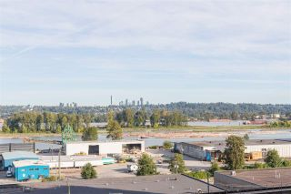 Photo 23: 501 258 NELSON'S COURT in New Westminster: Sapperton Condo for sale : MLS®# R2558072