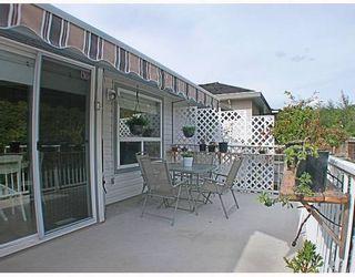 Photo 9: 2175 DRAWBRIDGE CS in Port_Coquitlam: Citadel PQ House for sale (Port Coquitlam)  : MLS®# V787081