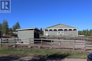 Photo 7: 6594 FOOTHILLS ROAD in 100 Mile House (Zone 10): Agriculture for sale : MLS®# C8040123