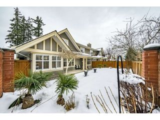 """Photo 20: 78 15500 ROSEMARY HEIGHTS Crescent in Surrey: Morgan Creek Townhouse for sale in """"CARRINGTON"""" (South Surrey White Rock)  : MLS®# R2341301"""