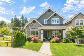 Photo 1: 2873 160A Street in Surrey: Grandview Surrey House for sale (South Surrey White Rock)  : MLS®# R2204058