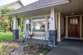 Photo 2: 3 769 Merecroft Rd in : CR Campbell River Central Row/Townhouse for sale (Campbell River)  : MLS®# 873793