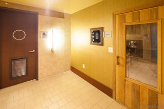 Photo 30: DOWNTOWN Townhouse for sale : 3 bedrooms : 1325 Pacific Hwy #312 in San Diego