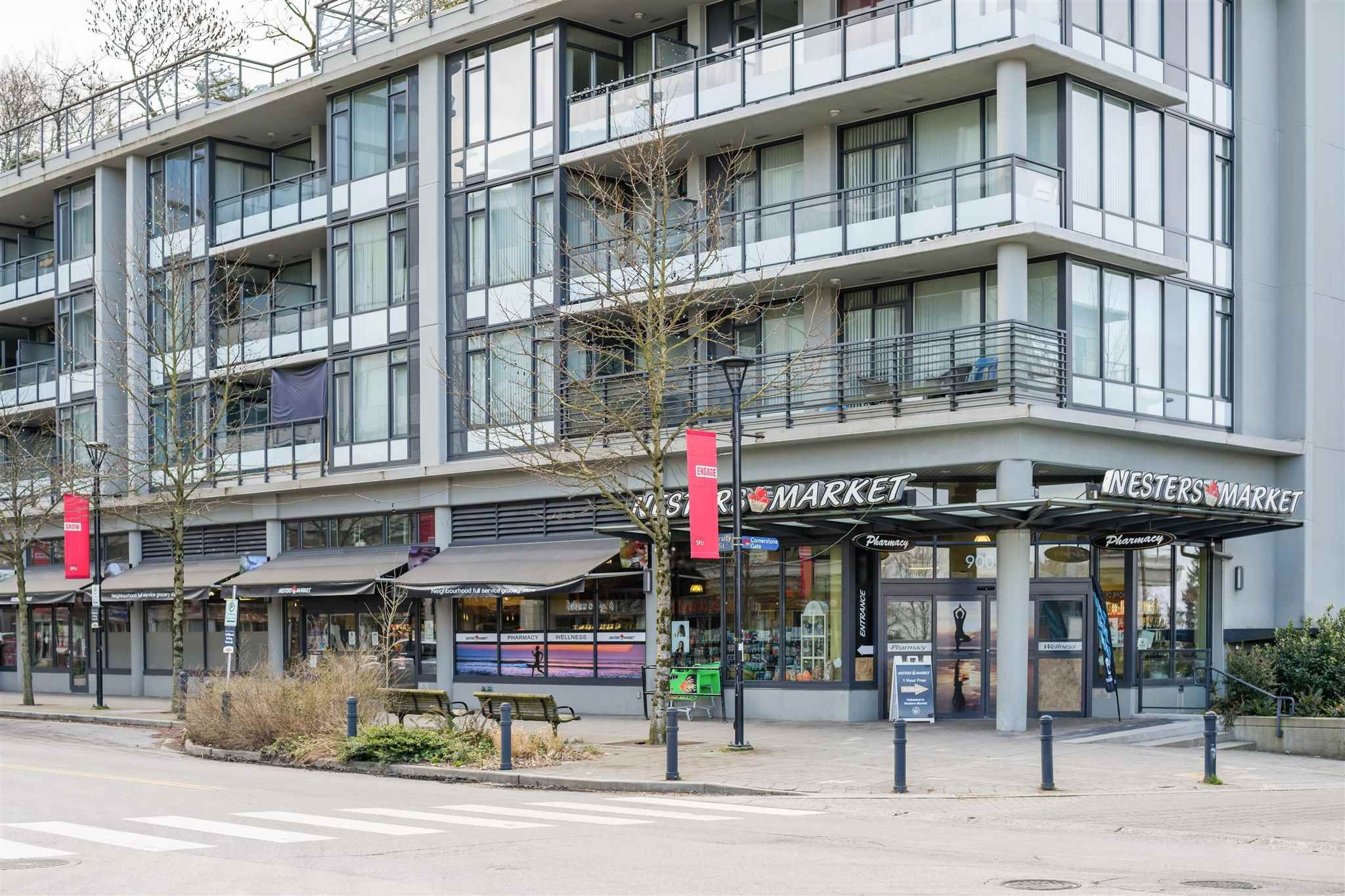 """Photo 26: Photos: 211 9339 UNIVERSITY Crescent in Burnaby: Simon Fraser Univer. Condo for sale in """"HARMONY"""" (Burnaby North)  : MLS®# R2597666"""