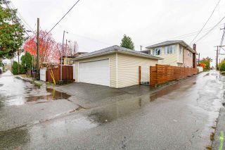 Photo 29: 4136 SKEENA Street in Vancouver: Renfrew Heights House for sale (Vancouver East)  : MLS®# R2514763
