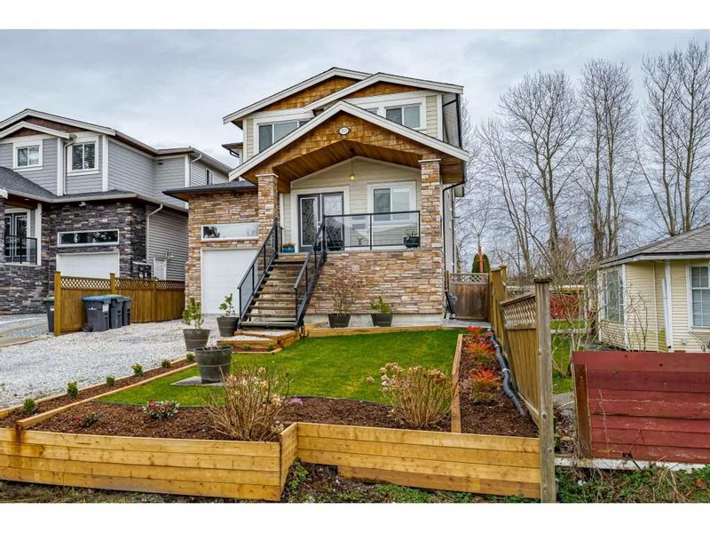 FEATURED LISTING: 311 JOHNSTON Street New Westminster